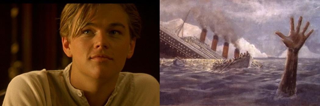 Opravdový hrdina z Titaniku